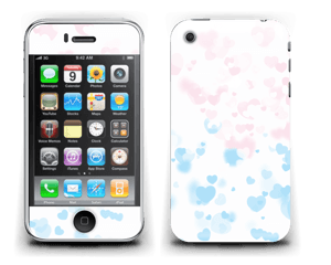 Sweet Lovin Skin IPhone 3G/3GS
