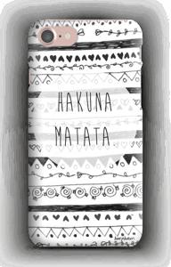 Hakuna Matata case IPhone 7