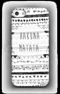 Hakuna Matata case IPhone SE