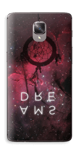 Drømmer Skin OnePlus 3