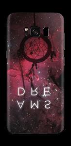 Drømmer Skin Galaxy S8