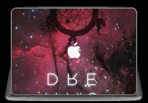 "Drømmer Skin MacBook Pro Retina 15"" 2015"