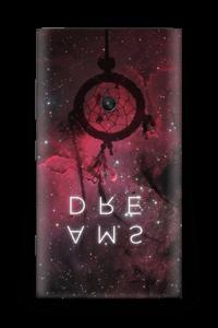 Drømmer Skin Nokia Lumia 920