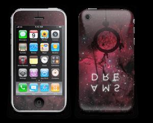 Drømmer Skin IPhone 3G/3GS