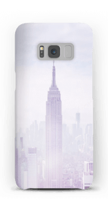 Big Apple Love deksel Galaxy S8