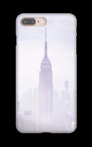 Big Apple Love deksel IPhone 8 Plus