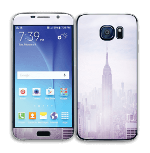 Big Apple Love Skin Galaxy S6