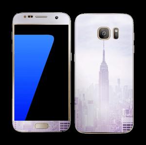 Big Apple Love Skin Galaxy S7