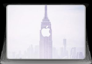 "Big Apple Love Skin MacBook Pro 13"" -2015"