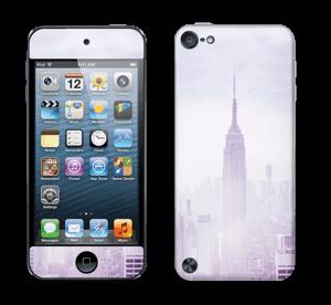 Big Apple Love Skin IPod Touch 5th Gen