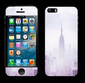 Big Apple Love Skin IPhone 5s
