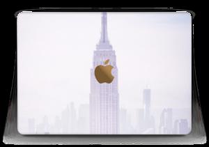 "Big Apple Love Skin MacBook 12"""