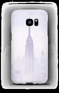 Big Apple Love deksel Galaxy S7 Edge