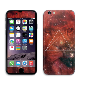 Wild Lion Skin IPhone 6/6s