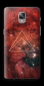 Wild Lion Skin OnePlus 3T