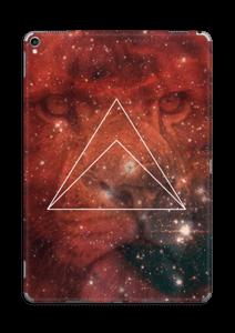 Wild Lion Skin IPad Pro 10.5