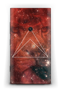 Wild Lion Skin Nokia Lumia 920
