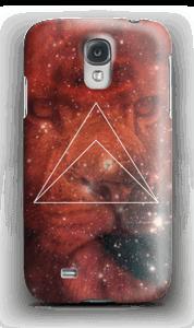 Wild Lion deksel Galaxy S4