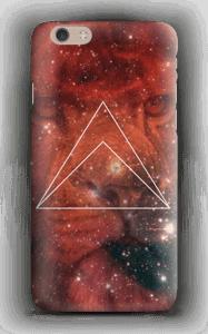Wild Lion deksel IPhone 6