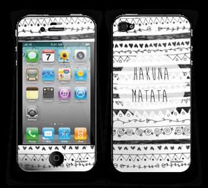 No worries  Skin IPhone 4/4s