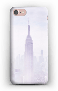 Empire State of Mind case IPhone 7