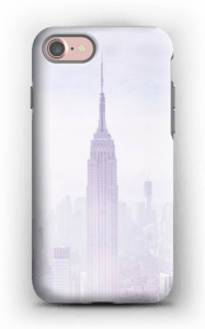 Empire State of Mind case IPhone 7 tough