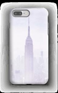 Empire State of Mind case IPhone 7 Plus tough