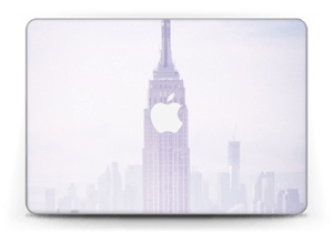 "Empire State of Mind Skin MacBook Pro Retina 13"" 2015"