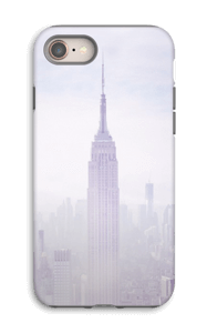 Empire State of Mind case IPhone 8 tough