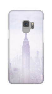 Empire State of Mind case Galaxy S9