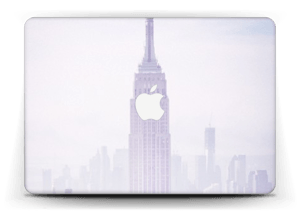 """Empire State of Mind Skin MacBook Air 13"""""""