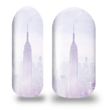 Empire State of Mind nail