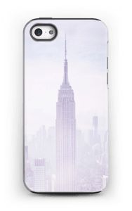 Empire State of Mind case IPhone 5/5s tough