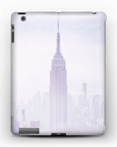 Empire State of Mind case IPad 4/3/2