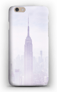 Empire State of Mind case IPhone 6