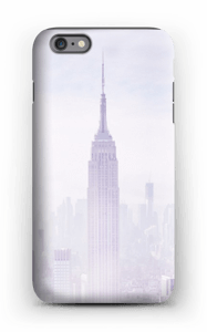 Empire State of Mind case IPhone 6 Plus tough