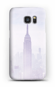 Empire State of Mind case Galaxy S7