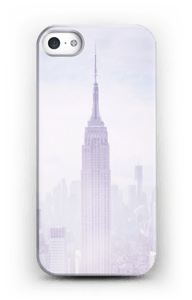 Empire State of Mind case IPhone SE