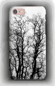 November treet deksel IPhone 7