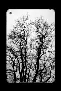 November treet Skin IPad Mini 4