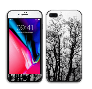 November treet Skin IPhone 8 Plus