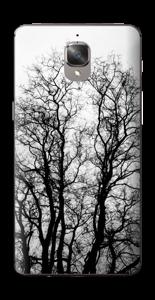November treet Skin OnePlus 3T