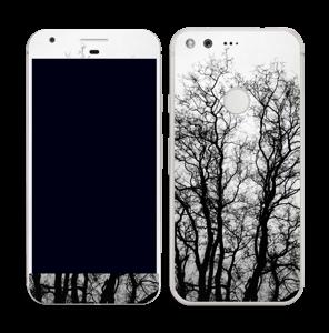 November treet Skin Pixel