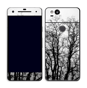 November treet Skin Pixel 2