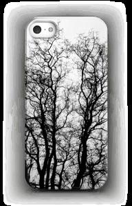 November treet deksel IPhone 5/5S