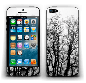 November treet Skin IPhone 5