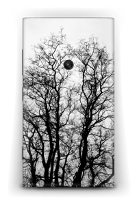 November treet Skin Nokia Lumia 920