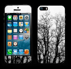 November treet Skin IPhone 5s