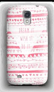 Do it! case Galaxy S4