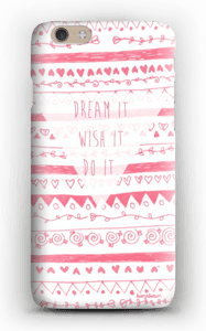 Do it! case IPhone 6